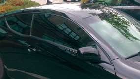Car Window Tinting Los Angeles